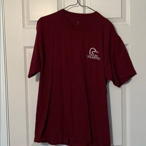 Other - Ducks Unlimited T-Shirt